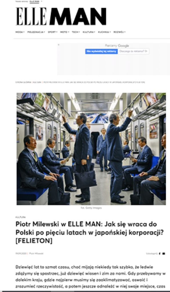 Piotr Milewski Piotr Milewski